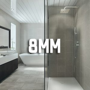 8mm Bathroom Cladding