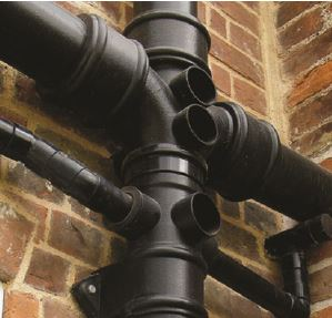Soil Pipe and Fittings