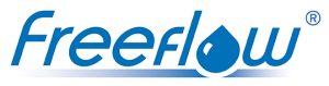 guttering freeflow logo
