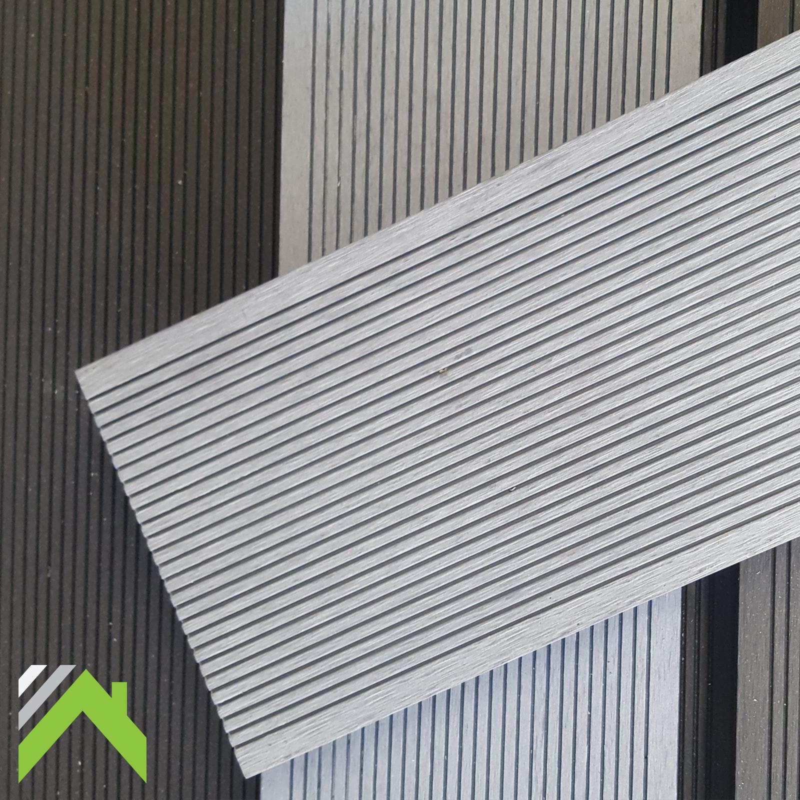 Grey Board Cp Building Plastics
