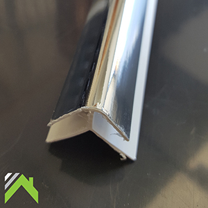 external corner chrome