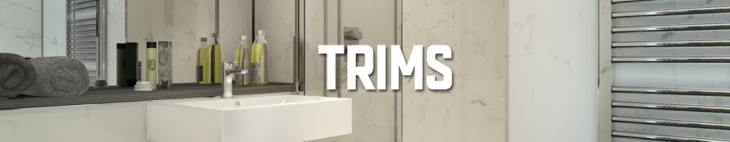 Cladding Trims