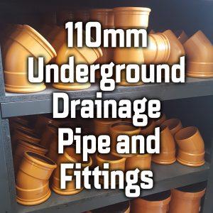 110mm Underground