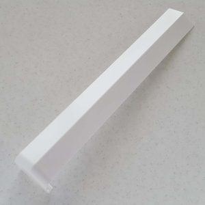 135 External Corner White
