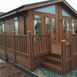 Composite Holiday Homes Decking & Balustrades