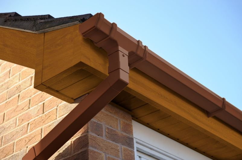 Cp Building Plastics Blackpool Soffits Fascia Hollow Soffits